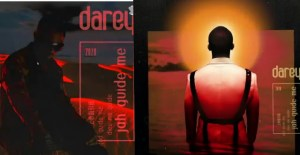 """Darey out with new single """"Jah Guide Me"""""""