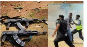 One person shot dead in Police as Suspected Yahoo Boys Clash in Delta