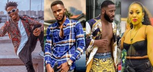 BBNaija 2020: Brighto, Laycon reveal only real couple among housemates