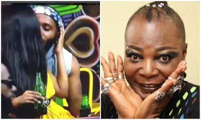 "Nigerian youths are ""mumu Nigerian"" who go after irrelevant things, fooling after Big Brother Naija, achieving nothing – Charlyboy"