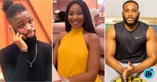 BBNaija 2020: Why I didn't pick Laycon as Deputy HoH – Erica