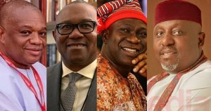 2023 Presidency: Igbo group names 11 politicians from South East that are qualified to be president of Nigeria in 2023