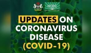 COVID-19: NCDC reports 321 new cases, total now 52,548 in Nigeria
