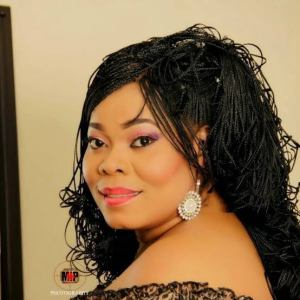 Nollywood Actress Chinyere Wilfred loses mom