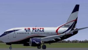 Air Peace takes delivery of another ERJ-145 aircraft