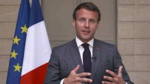 Macron reacts to the killing of 6 French tourists, 2 Nigerians