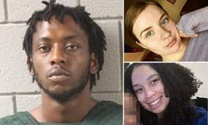 'I killed them both' – Pennsylvania man, confesses to killing the two mothers of his children