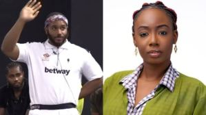BBNaija 2020: Kiddwaya emerges Head of House, picks Tolanibaj as Deputy