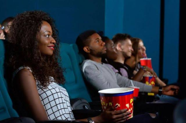 Save entertainment industry, reopen cinemas – Nollywood Actors beg