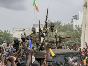 Malian soldiers explain president Keita removal, reveals next action