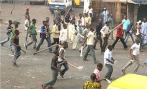 Two brothers, five others shot dead in Bayelsa as rival armed groups clash