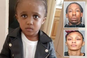 Mother gets arrested after failing to seek medical help for her infant son as he bled to death following multiple beatings by her boyfriend