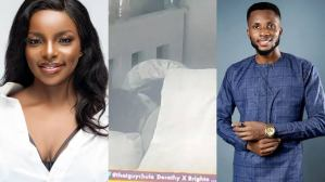 , BBNaija 2020: Brighto is a good kisser – Wathoni reveals, Effiezy - Top Nigerian News & Entertainment Website