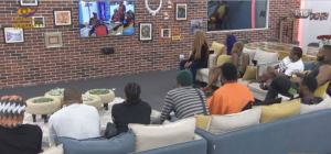 BBNaija: Bad news for housemates as Biggie returns with punishments for violating house rules