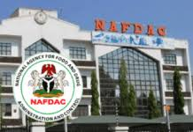 , NAFDAC closes 2 fake vegetable oil selling outlets in Kwara, Effiezy - Top Nigerian News & Entertainment Website