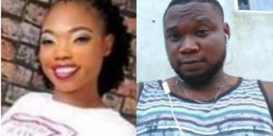 Lady stabs boyfriend to death over alleged cheating
