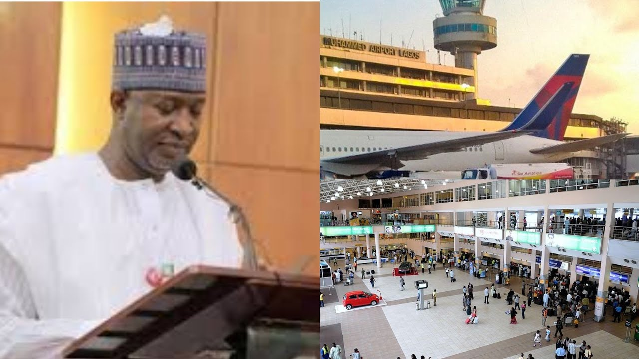 International Flights to Resume by 29th August - Hadi