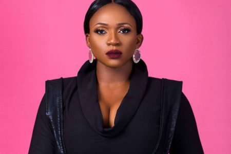 I got banned from singing in church choir after I got pregnant – Waje