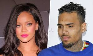 Rihanna says she 'truly loves' ex Chris Brown