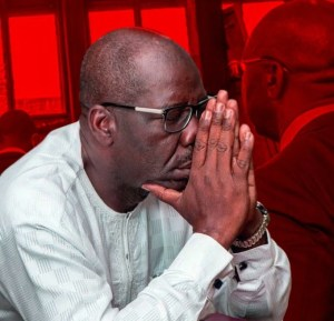 Edo election: I'm disappointed, says Obaseki after voting