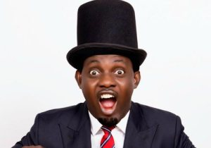 Why most Nigerian youths are lazy – Comedian AY
