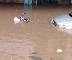 Flood: Death toll rises to 20 as over 50,000 families displaced in Jigawa