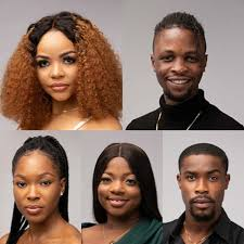 BBNaija 2020: Laycon, Nengi, Neo, Vee, Dorathy win 1 million each