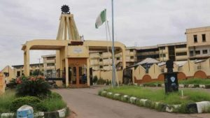 Polytechnic Ibadan terminates lecturer's appointment over alleged sexual misconduct