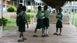 Schools finally reopens in Ogun State
