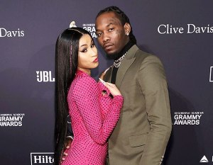Cardi B finally reveals why she filed for divorce from husband