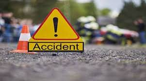 , Reckless driver crushes two to death in Sagamu, Effiezy - Top Nigerian News & Entertainment Website