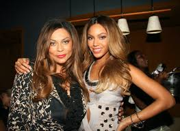 Beyonce's Mother Tina Knowles Explains Origin Of Singer's Name