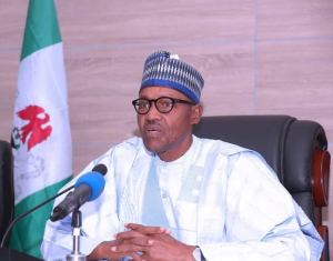 Buhari govt apologises to Nigerians over self-certification form