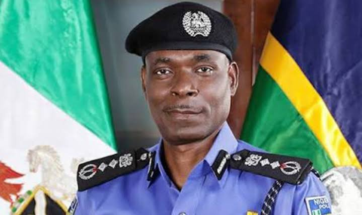 , Nigerian Police Officers are the best in the World – IGP, Adamu Mohammed Reveals, Effiezy - Top Nigerian News & Entertainment Website