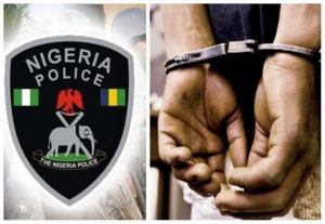 Police rescues abducted woman, arrests suspected kidnappers in Delta