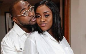 Davido finally reveals why he's yet to marry Chioma