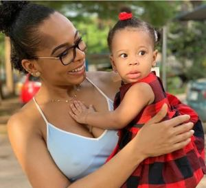 I had my child through Caesarean section because I couldn't wait to meet her — TBoss