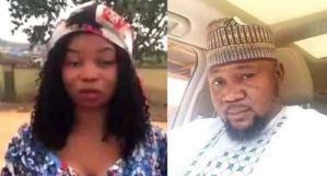 , Kogi commissioner charged with rape, Effiezy - Top Nigerian News & Entertainment Website