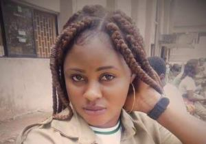 Lady arrested in place of fiancé dies in SARS custody