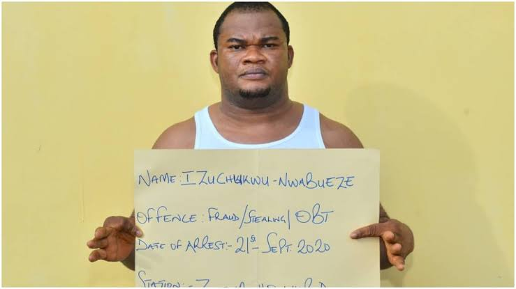 Anglican knight allegedly defrauds Bishop, others of N20m
