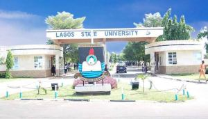 LASU: 100-Level students to resume January 2021
