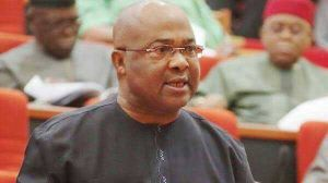 Uzodinma bans Imo traffic agents, task forces in the state