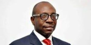 I'm not under any pressure to accept defeat – Ize Iyamu