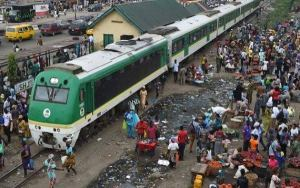 FG approves $1.9bn Nigeria-Niger Republic rail project