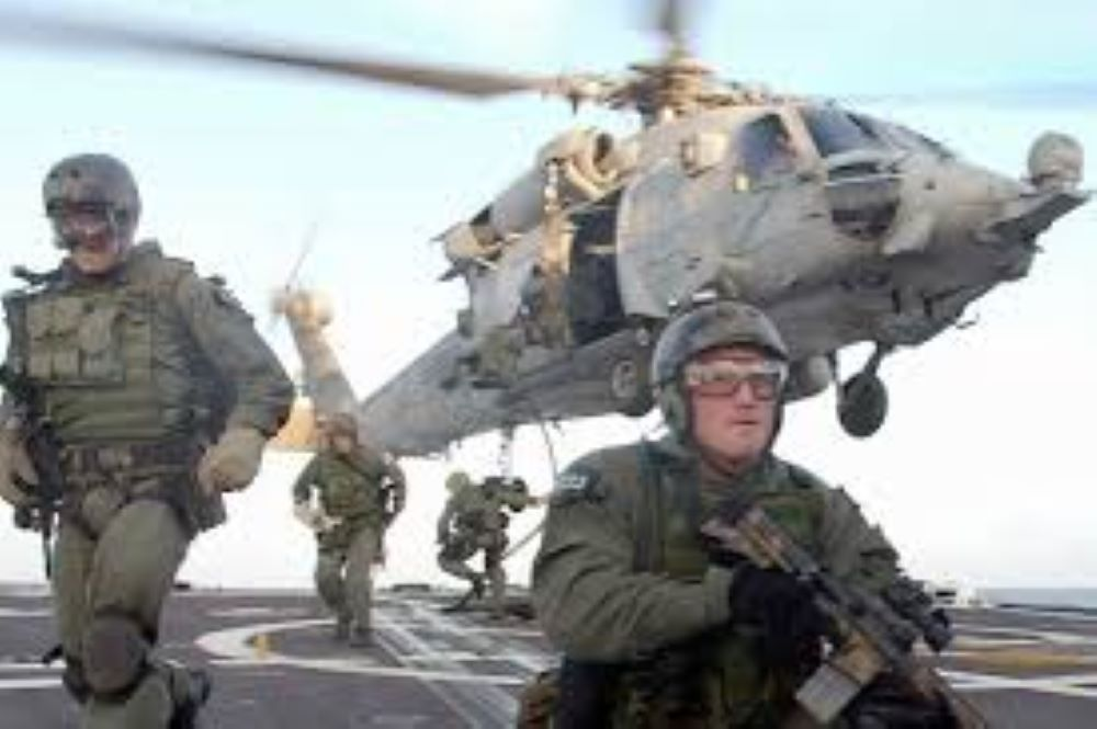 US Forces Rescue American Citizen Held Hostage in Northern Nigeria