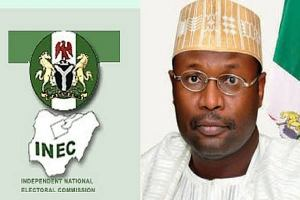 Another INEC office gutted by fire