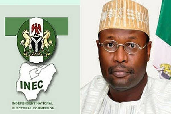 INEC releases date for 2023 Presidential poll