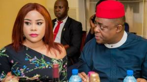 I caught my estranged wife Chikwendu with another man in bed – Fani-Kayode