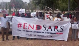 End SARS protests: 'Secret meeting' of governors, billionaires, 7 others spark outrage