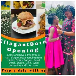 Lady found dead with her daughter few hours to the grand opening of her restuarant.